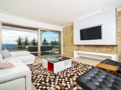 Photo for Vacation home Exorbo in Jávea/Xàbia - 8 persons, 4 bedrooms