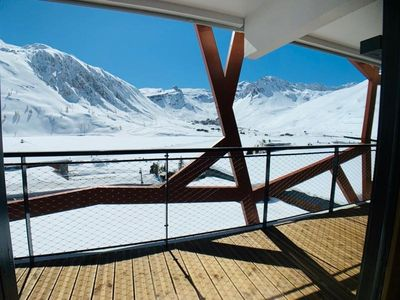 Photo for Apartment Tignes, 4 bedrooms, 10 persons