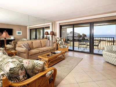 Photo for Santa Rosa Dunes 7724 - Act fast, for best spring availability.