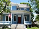 6BR House Vacation Rental in Annville, Pennsylvania