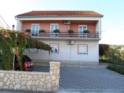 Photo for Apartments Alicia / Two bedrooms A1 4+2