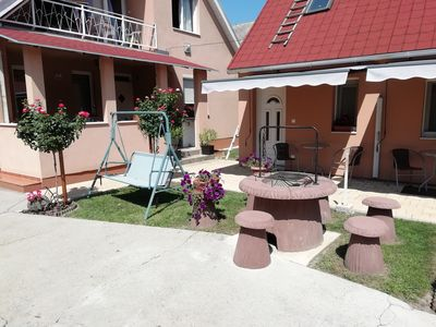 Photo for Holiday apartment with air conditioning and WLAN