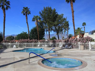 Photo for Great Rancho Mirage Location!