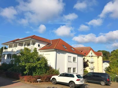 "Photo for Fewo ground floor - Binz - Potenberg - FeWo 6/101 - ""Cheerful"" -RZV"