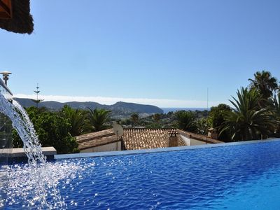 Photo for Villa Evora - Moraira