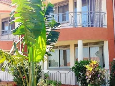 Photo for 2BR Apartment Vacation Rental in Rubaga Division, Central Region