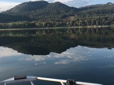 Photo for The Waddle Inn on Pend oreille River--ready for relaxation & recreation!