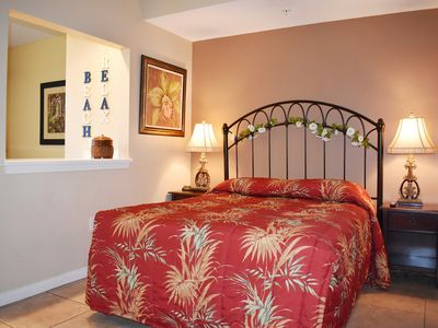 Photo for Studio Sleeps 4~Lazy River~Close to the beach