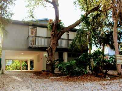 Photo for Siesta Key waterfront home