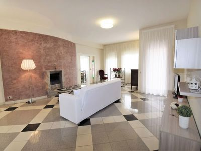 Photo for 3 bedroom Apartment, sleeps 6 in Cozzi with WiFi
