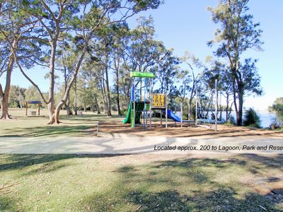 Photo for 3BR House Vacation Rental in Berrara, NSW