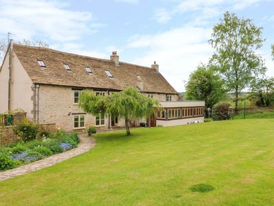 Photo for TICKMOREND FARM, pet friendly in Nailsworth, Ref 1008625