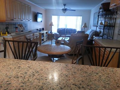 Photo for All You Need is Your Toothbrush! Close to beach. Intercoastal waterway access