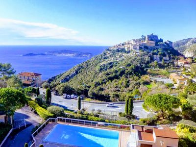 Photo for Very nice luxury apartment for 4 near Monaco
