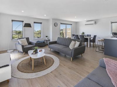 Photo for Modern Rye Retreat - centrally located in the heart of Rye