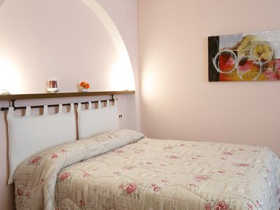 Photo for Apartment The Lavender Farm very close to Assisi