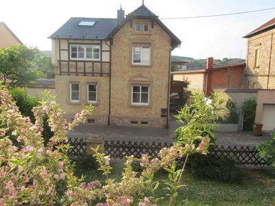 Photo for 2BR House Vacation Rental in Frei-Laubersheim