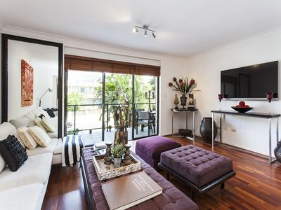 Photo for 2BR House Vacation Rental in BONDI BEACH, NSW