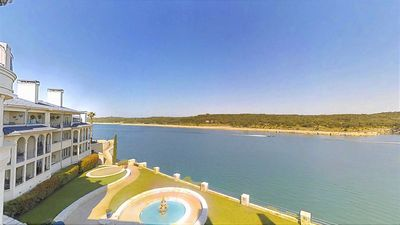 Photo for UNIT 2301 1 Bed 1 Bath on Lake Travis with Lake View