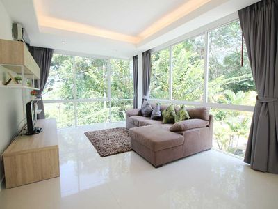 Photo for Quiet 1 Bed Apartment - Kamala