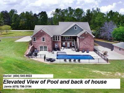 MANSION-PRIVATE POOL 6k ft -6br/5ba - Family Gather Sleep 20
