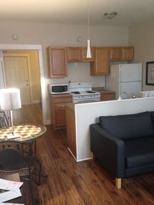 Photo for Downtown Charlottetown 1BR Apartment