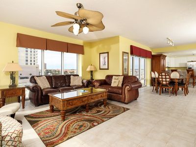 Photo for Emerald Isle 308 - Act fast, for best spring availability.