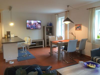 Photo for Apartment / app. for 4 guests with 54m² in Dranske - Bakenberg (47255)