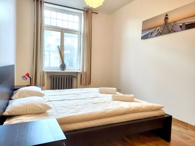 Photo for Lacplesa center 2-bedroom apartments