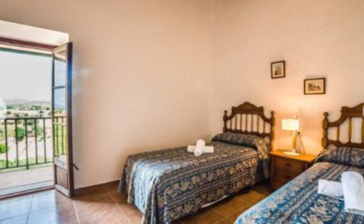 Photo for Rural apartment Alzina de Son Amer