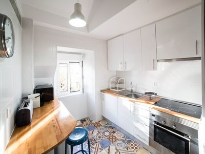 Photo for Fresh and Cozy Old Town Duplex