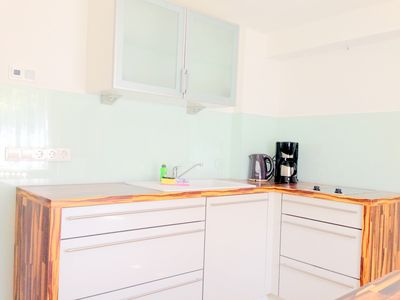 Photo for 1BR Apartment Vacation Rental in Ostseebad Binz, MV