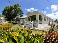 Well located and equipped house. The communication with the owner was excellent and fast.