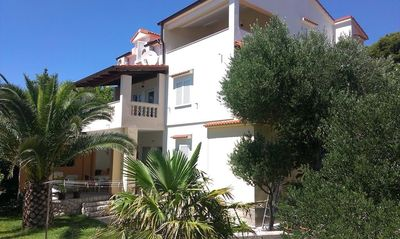 Photo for Studio appartment in Banjol (Rab) capacity 2+0
