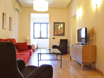 Photo for Miro A Apartment Barcelona