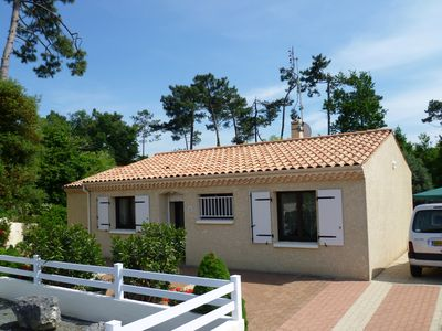 Photo for Rental Summer sea in Ronce LES BAINS 17390