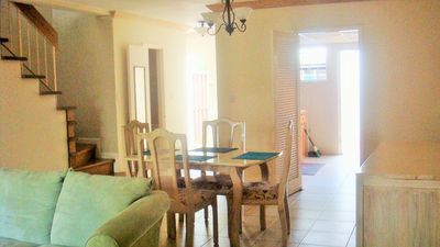 Photo for 2BR Townhome Vacation Rental in Oistins, Christ Church