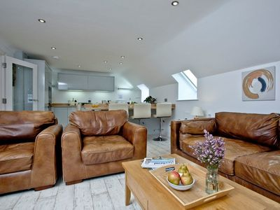 Photo for 2 bedroom accommodation in Sandbanks, near Poole