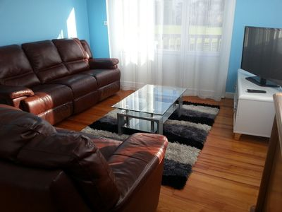 Photo for Apartment T5 150m2 all renovated, nice benefits, Large private garden