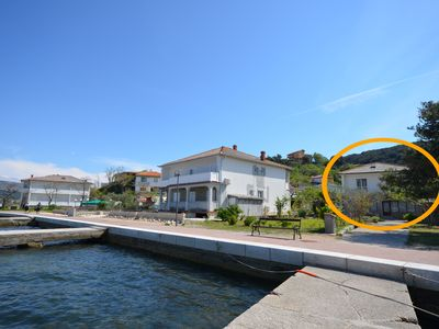 Photo for Apartments Kristijan (85541-A1) - Supetarska Draga - island Rab