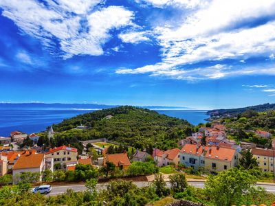 Photo for Fortune apartments, Mali Losinj  in Losinj - 7 persons, 3 bedrooms