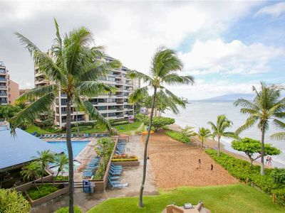 Photo for Sands Of Kahana 336: 2 BR / 2 BA condo in Lahaina, Sleeps 6
