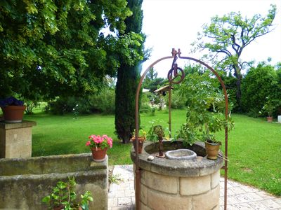 Photo for Superb Villa 8 to 10 p between Alpilles and Camargue