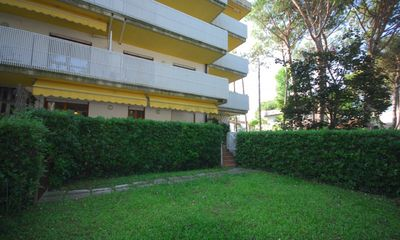 Photo for Apartment on the Lignano Riviera a few meters from the beach