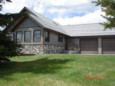 Photo for Property Close To The Wind River Range Of Wyoming!