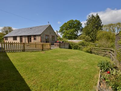 Photo for 3 bedroom Barn in Charmouth - 43395