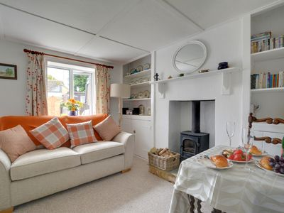 Photo for Claire's Cottage - One Bedroom House, Sleeps 2
