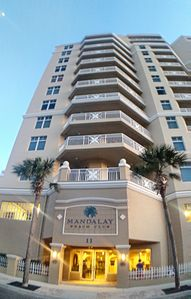 Photo for Monthly - Luxury Condo on Clearwater Beach