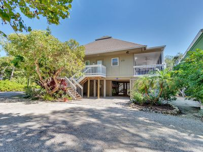 Photo for Experience Nightly Sunsets at the Beach in this Beautiful Sunset Captiva Home SPRING SAVINGS!