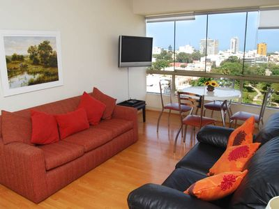 Photo for Fully equipped apartment of 55 square meters.